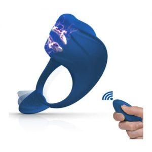 comprar anillo vibrador clitoris barato